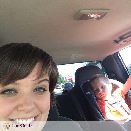 Child Care Job Lisa Sisson's Profile Picture