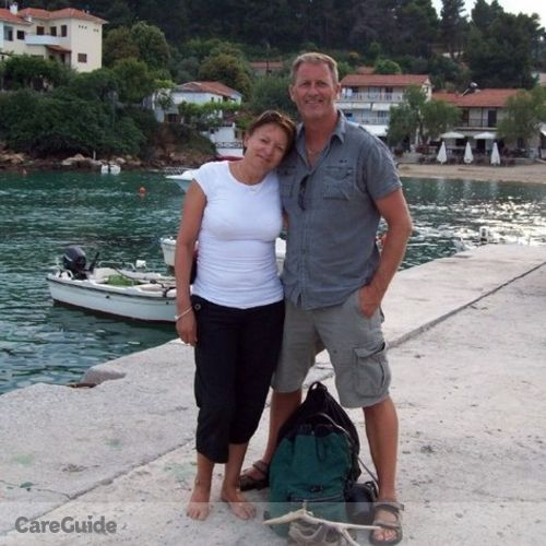 House Sitter Provider JohnandShirley W's Profile Picture