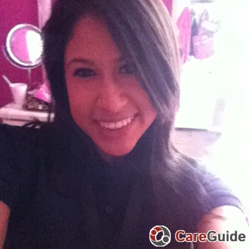Child Care Provider Karina Padron's Profile Picture