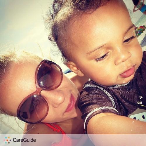 Child Care Provider Katarzyna Holub's Profile Picture