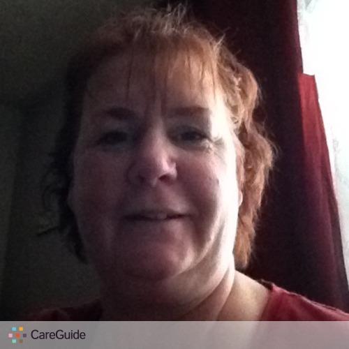 Child Care Provider Dawn C's Profile Picture