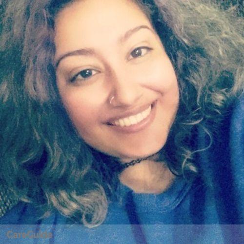 Pet Care Provider Viviana Alzate's Profile Picture