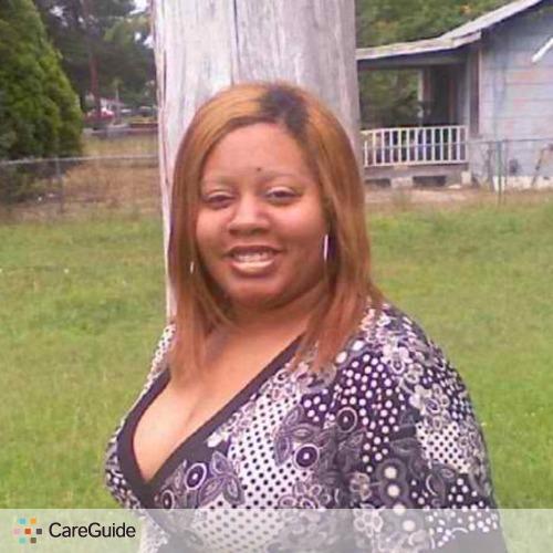 Child Care Provider Natasha Farris's Profile Picture