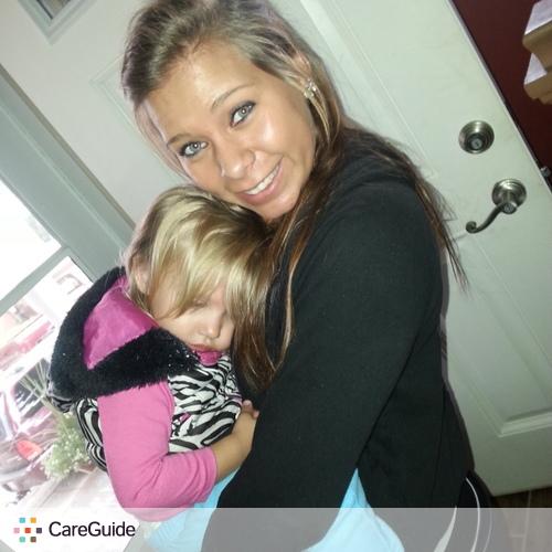 Child Care Provider Elizabeth Feuling's Profile Picture