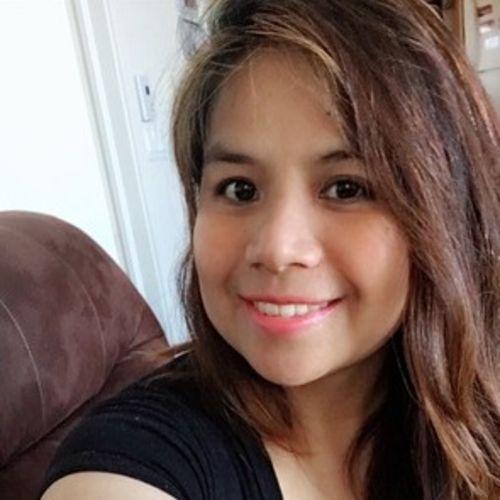 Elder Care Provider Daphne P's Profile Picture
