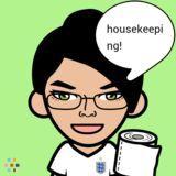 Housekeeper in Morrow