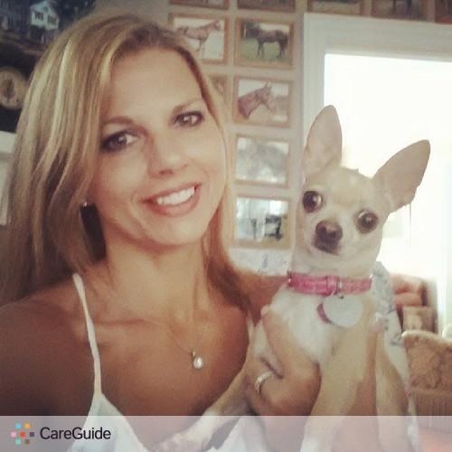 Child Care Provider Vicki J's Profile Picture