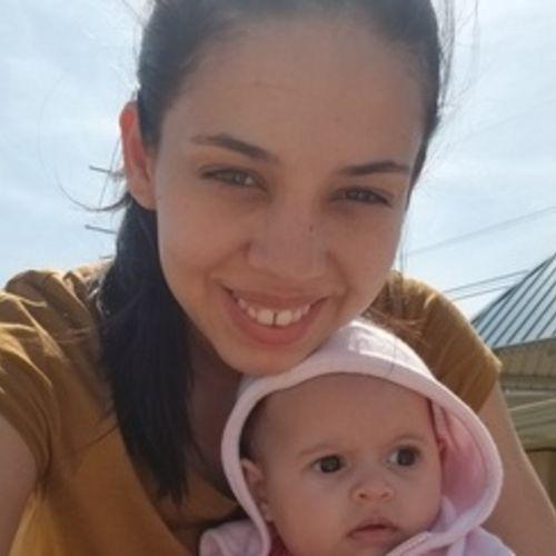 Child Care Provider Gabbi B's Profile Picture