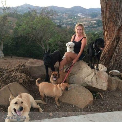 Pet Care Provider Tiffany DeMichele's Profile Picture
