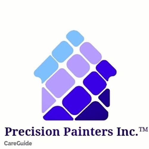 Painter Provider Simone Dozier's Profile Picture