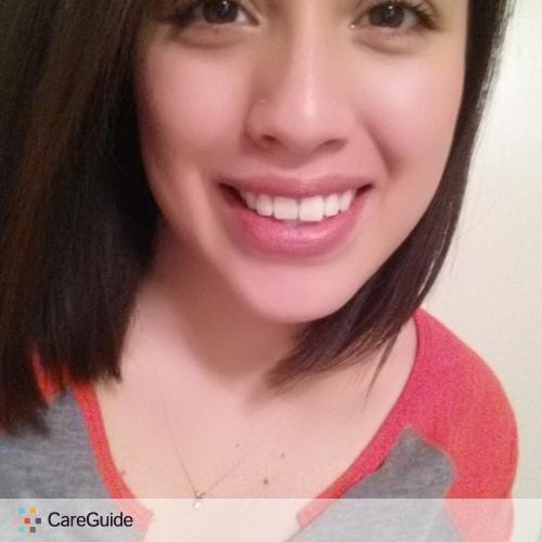 Child Care Provider Monserrat P's Profile Picture