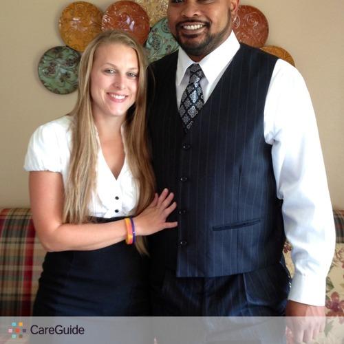 Child Care Provider Maranda Fritts's Profile Picture