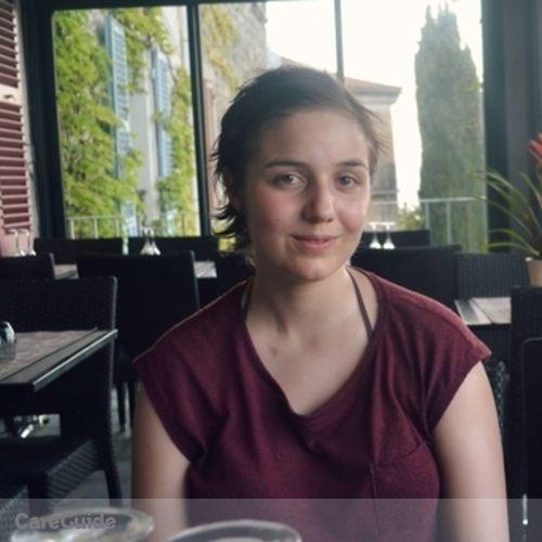 House Sitter Provider Viktoria P's Profile Picture