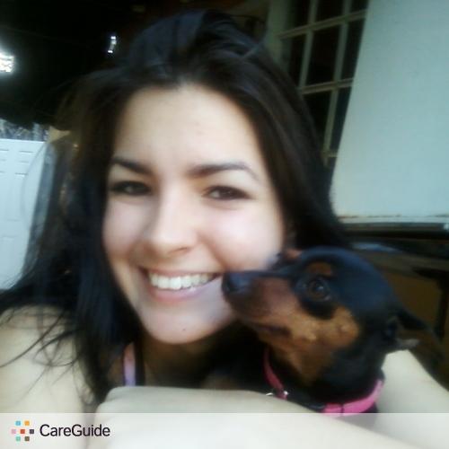 Child Care Provider Ana T's Profile Picture