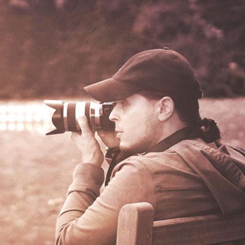 Videographer Provider Michelangelo C's Profile Picture