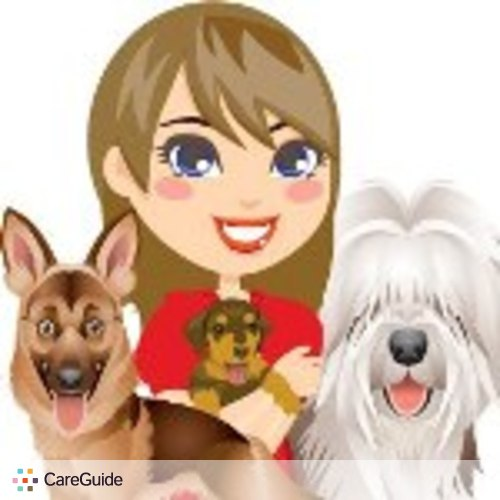 Pet Care Provider Cain K9 Care Pet Sitting's Profile Picture