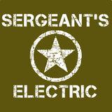 Sergeant's E