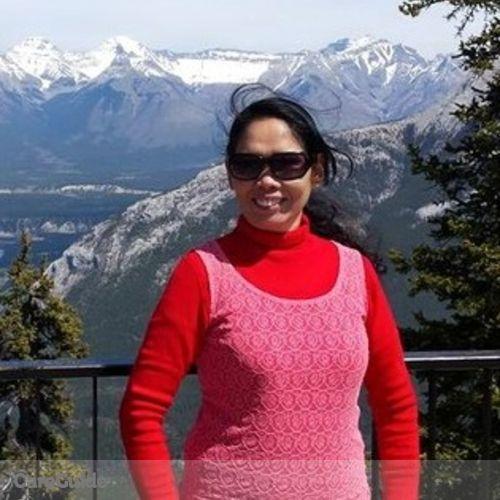 Canadian Nanny Provider Dina Regodoz's Profile Picture