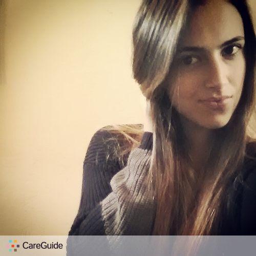 Pet Care Provider Krystina S's Profile Picture