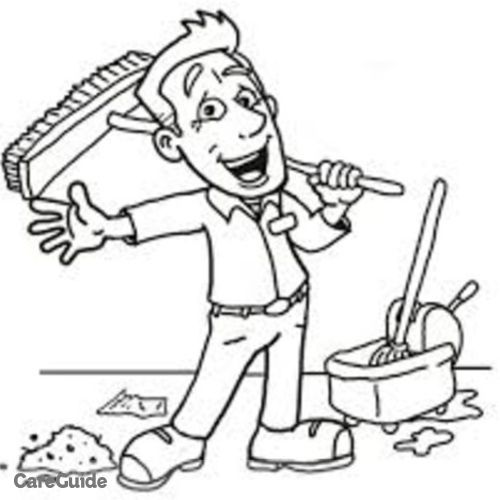Housekeeper Provider Irene Botello's Profile Picture