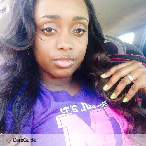 Child Care Provider Hanaya Harvey's Profile Picture