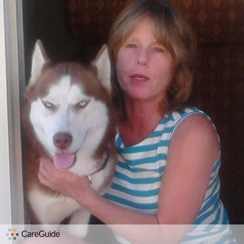 Pet Care Provider Donna Moriarty's Profile Picture