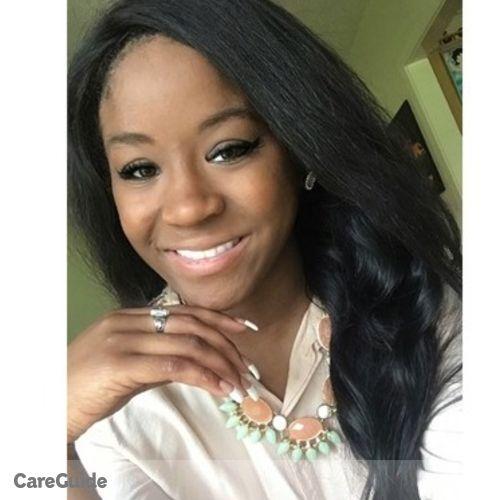 Child Care Provider Catherine M's Profile Picture