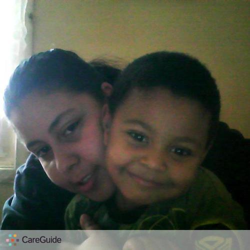 Child Care Provider amanda carvery's Profile Picture