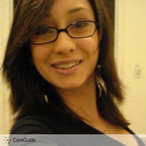 Child Care Provider Marsha Sosa's Profile Picture