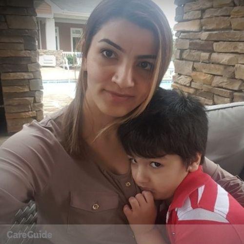 Child Care Provider Rangin Agel's Profile Picture
