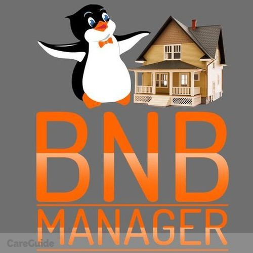 Housekeeper Provider BnB Manager's Profile Picture