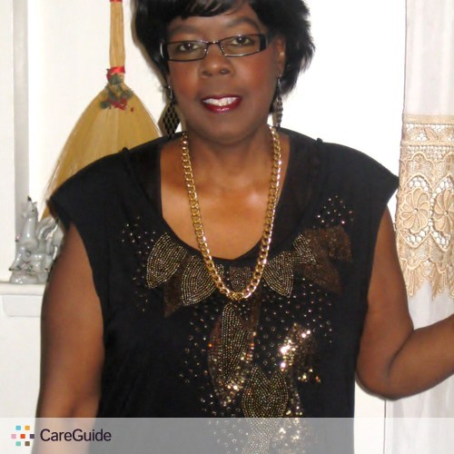 Child Care Provider LINDA FORDE-JONES's Profile Picture