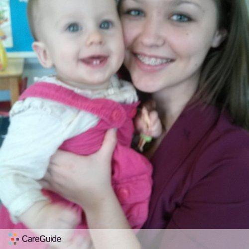 Child Care Provider Marieanna Yurchenko's Profile Picture
