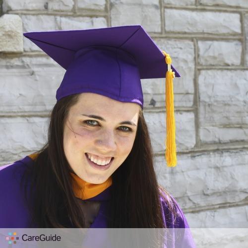 House Sitter Provider Amanda L's Profile Picture