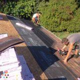 Roofer Job in Lansing