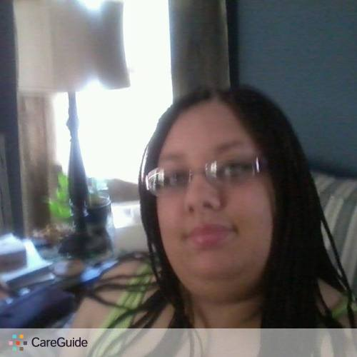 Housekeeper Provider Erin B's Profile Picture