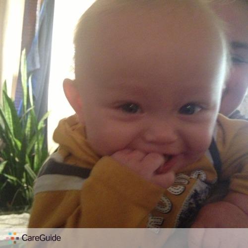 Child Care Provider Candace Stokes's Profile Picture