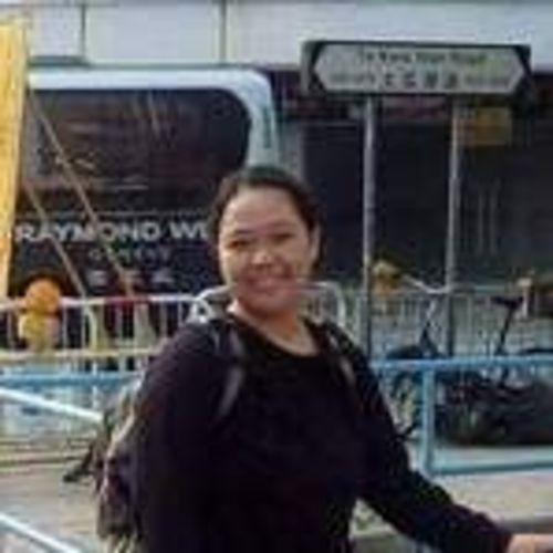 Canadian Nanny Provider Rhodora Coronel's Profile Picture
