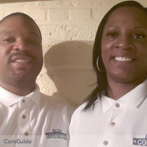 Housekeeper Provider Van & Leslie B's Profile Picture