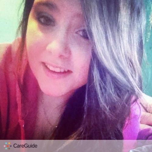 Child Care Provider Morgan Talbot's Profile Picture