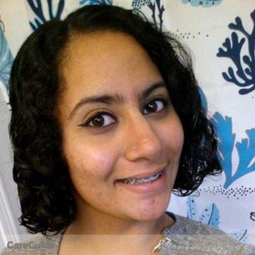 Elder Care Provider Neha Khosla's Profile Picture