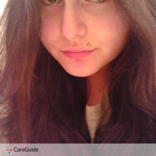 Child Care Provider Rebecca Gonzales's Profile Picture