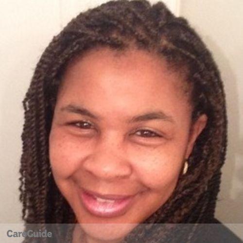 Housekeeper Provider Jennifer Clarke-Singh's Profile Picture