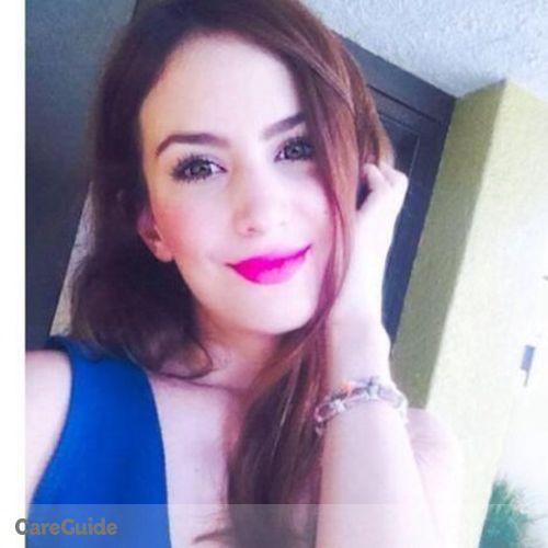 Canadian Nanny Provider Adriana Mascorro's Profile Picture