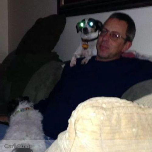 House Sitter Provider David Hicks's Profile Picture
