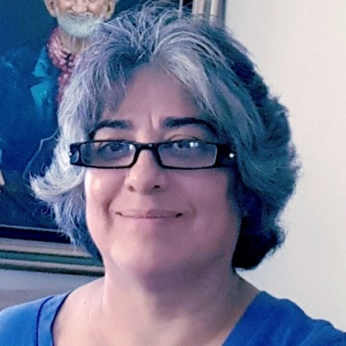 Housekeeper Provider Carmen L Walker's Profile Picture