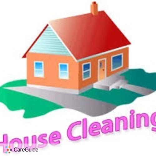Housekeeper Provider Laura Alvarado's Profile Picture