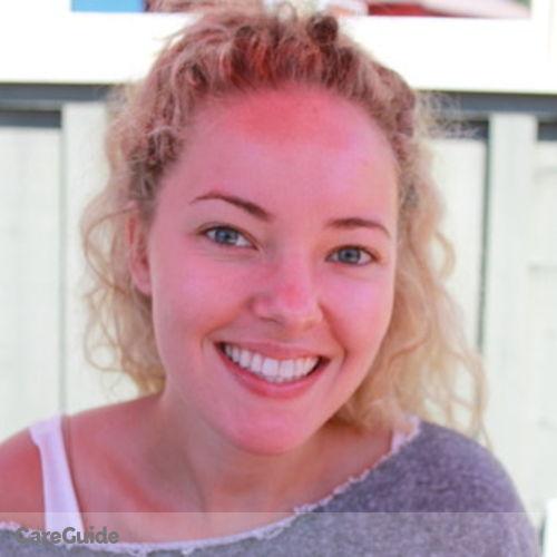 Canadian Nanny Provider Tamara T's Profile Picture