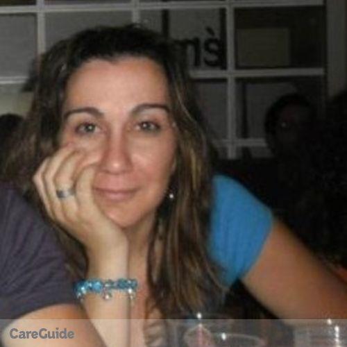 Canadian Nanny Provider Dina Ferreira's Profile Picture