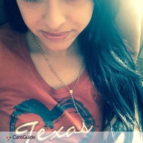 Child Care Provider Mary Garza's Profile Picture